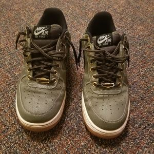 Nike Air Force 1 Low Mens Size 8.5
